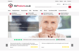alzproducts.co.uk