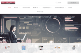 autometers.co.uk