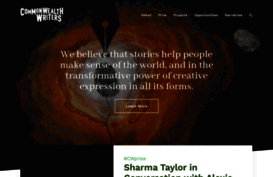 commonwealthwriters.org