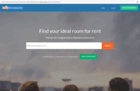 easyroommate.co.uk