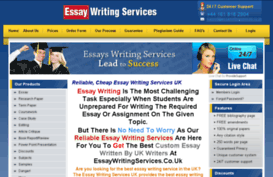 essaywritingservices.co.uk