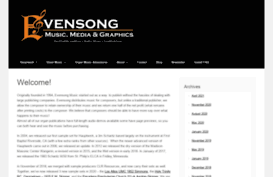evensongmusic.net