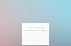 findmethatphone.co.uk