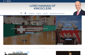 hannan.co.uk