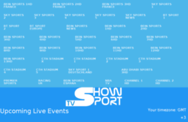 m.showsport-tv.com