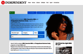 mba.independent.co.uk