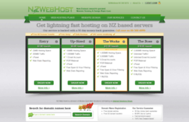 nzwebhost.co.nz