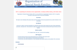 osfamilies.org