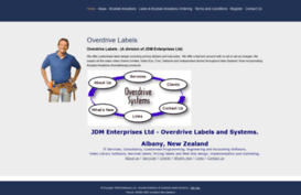 overdrive-systems.co.nz