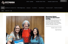 pittsburgisd.net