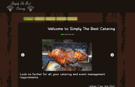 simplythebestcatering.co.za