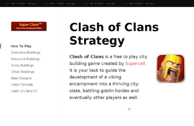 superclans.net