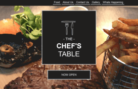 the-chefs-table.co.uk