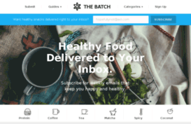 thebatch.co