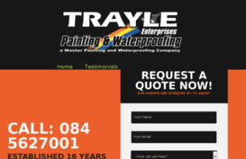 trayle.co.za