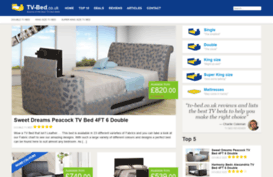 tv-bed.co.uk