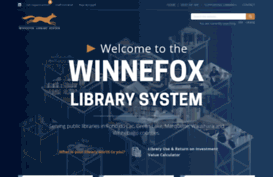 winnefox.org