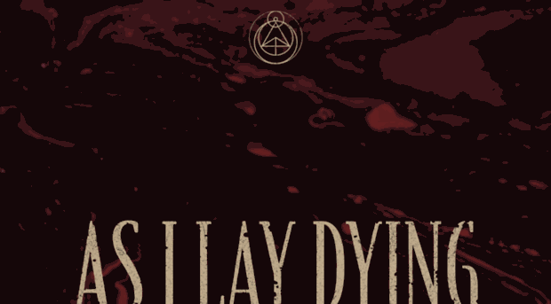 as i lay dying an overview