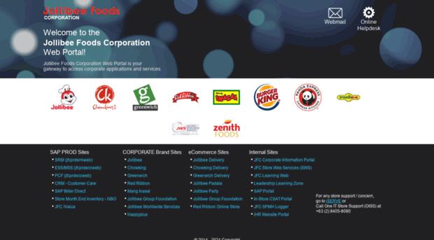 jollibee foods corporation recruitment process