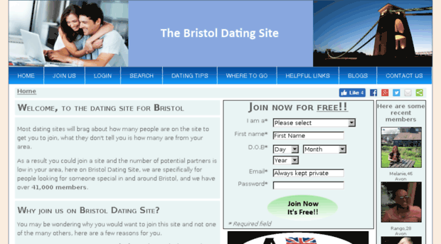 bristol-dating-site.co.uk