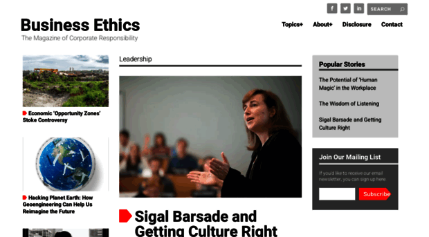 ethics profits essays This writing will analyze enron's code of ethics and examine the essays enron's code of ethics often disregarding the quality of cash flow or profits.