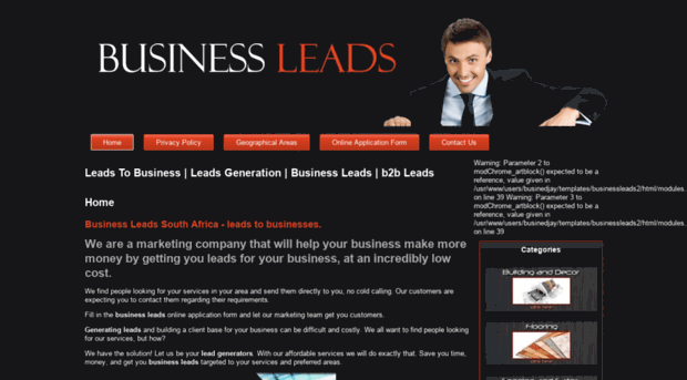 business-leads.co.za