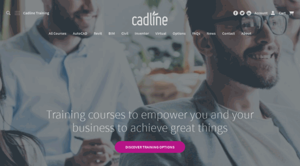 cadlinetraining.co.uk