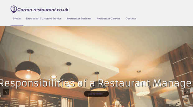 carron-restaurant.co.uk