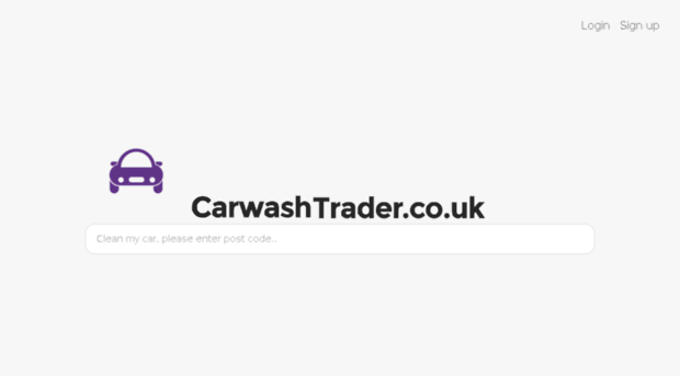 carwashtrader.co.uk