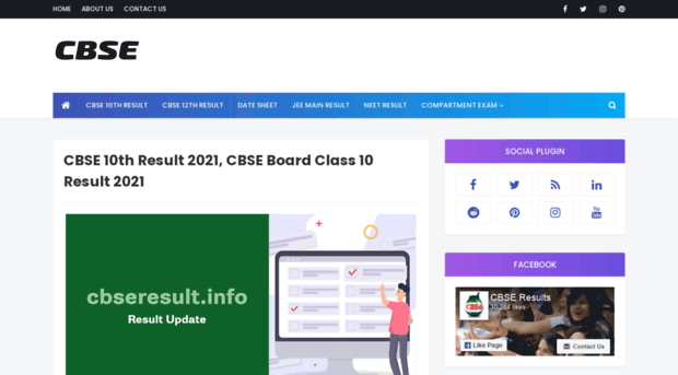 cbseresult2015.co.in