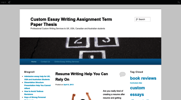 customized essays uk Free with every order: