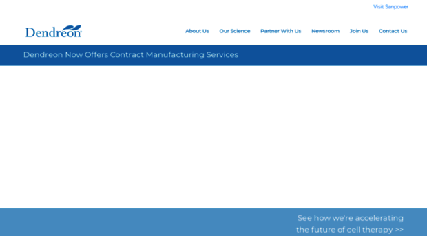 dendreon corporation strategies for international growth Dendreon estimates that only about 25% of eligible prescribing physicians were aware that medicare had decided to cover provenge for its on-label use of treating prostate cancer.