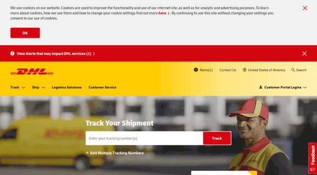 dhl analysis See what employees say about what it's like to work at dhl analytical  salaries, reviews and more - all posted by employees working at dhl analytical.