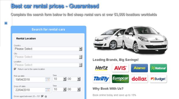 car rental pricing strategy To help you save some serious cash on a car rental, we reached out to a handful of former rental car agents to get their top tips for sco.