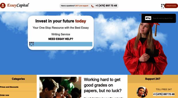 Good site buy essay