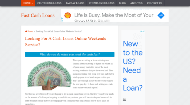 Www.fast payday loans.com photo 3