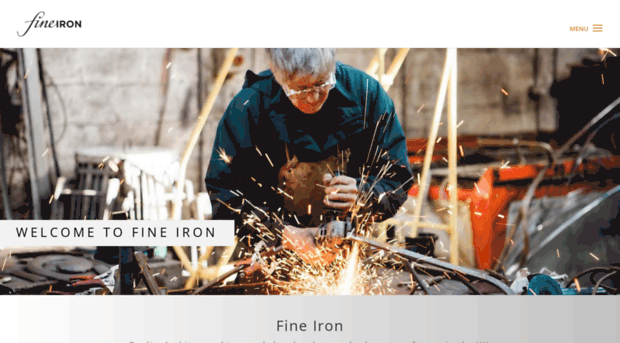 fineiron.co.uk