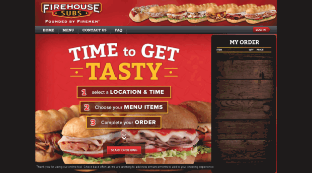 firehousesubs case analysis Answer to based on the case study (firehouse subs), determine which of the three options executives are considering would be most beneficial to a single.