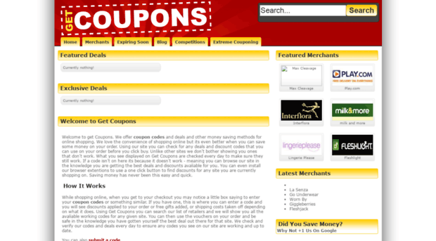 free informative speech using coupons to save money