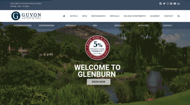 glenburn.co.za
