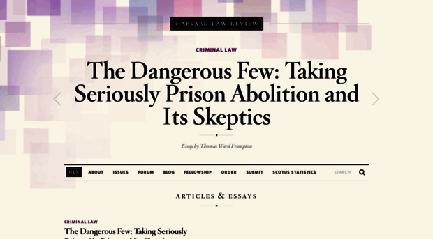 harvardlawreview.org