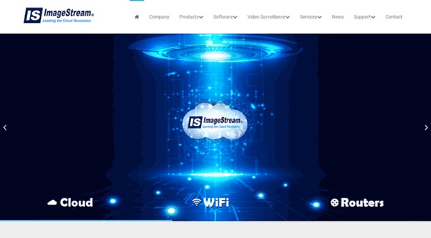 a profile overview of imagestream internet solutions inc