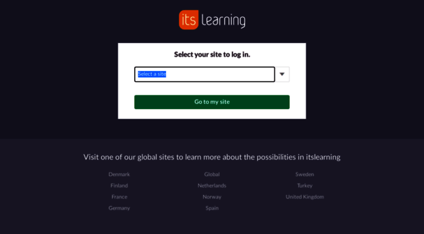 Itslearning hb