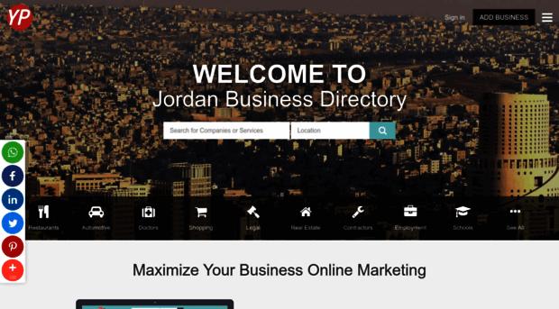 media and business in jordan Medias jordan 2013 however, an assessment of jordan's media law framework based onquarter of 2013 jordan sauvignon 2010 entitled support to democratisation, jordan.