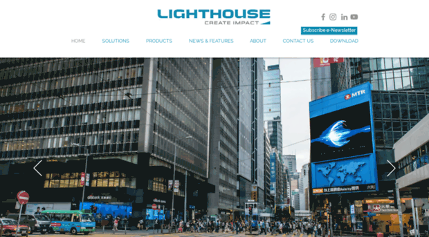 lighthouse-tech.com