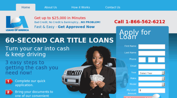 Progressive financial cash loans photo 1