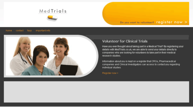 medtrials.co.uk