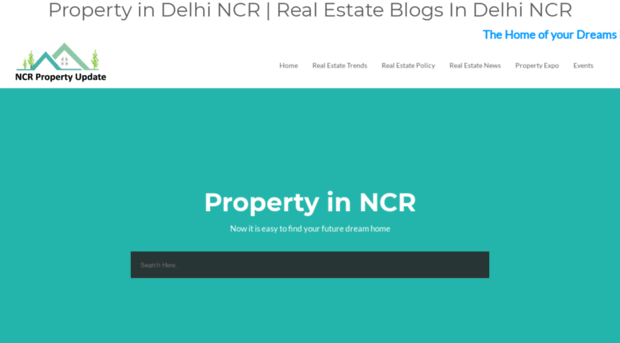 ncrpropertyupdate.blogspot.in