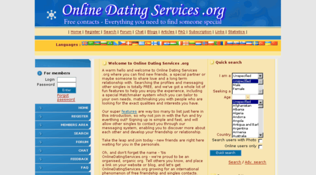 Millennium totally free dating sites