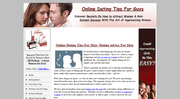 Wachsender bedarf an online-dating-sites